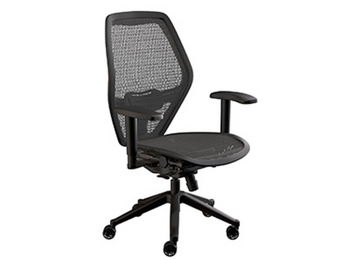 Compel Net Task Chair -New