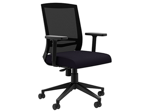 Compel Derby Task Chair -New