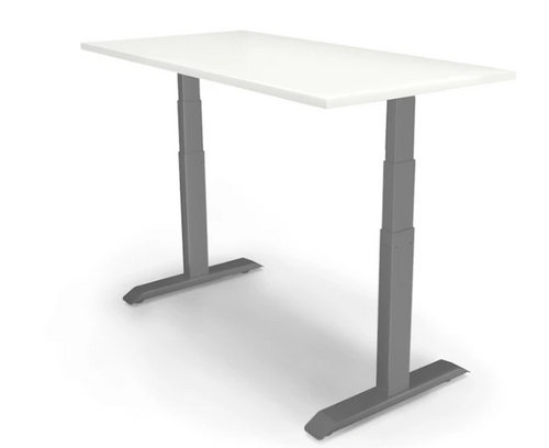 Compel Hilo Height Adjustable Desk - New
