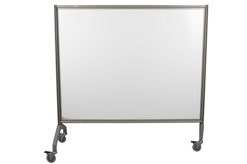 Egan Mobile Whiteboard - Used