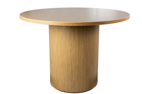 "42"" Round Laminate Table - Used"
