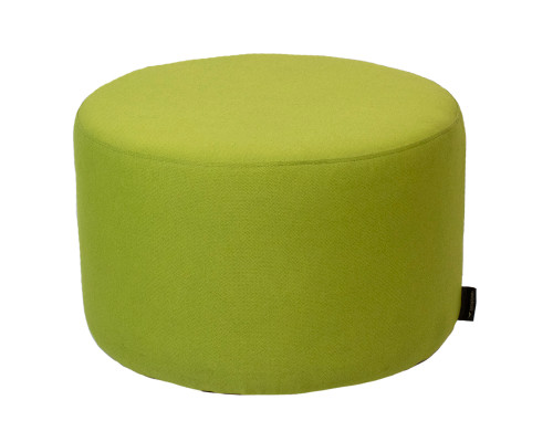 Turnstone Campfire Ottoman - Green - Used