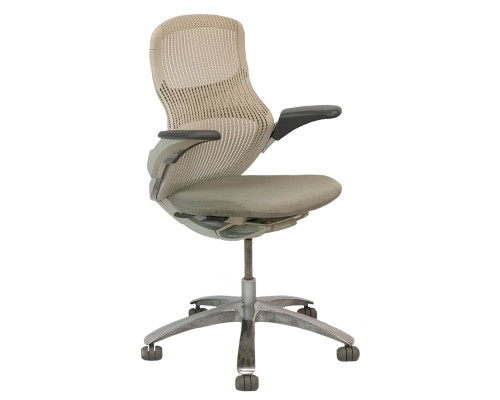 Generation by Knoll Task Chair - Used - Grey