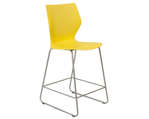 Knoll MultiGeneration Counter Height Stool - Preowned