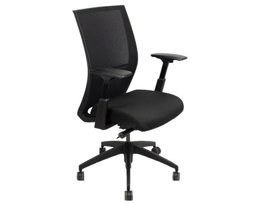 Sit On It Amplify Chair with Arms - Used