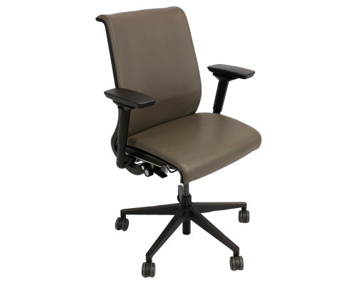 Steelcase Think Chair - Camel - Used
