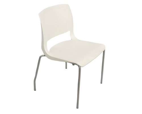 Teknion Variable Stacking Guest Chair - Used