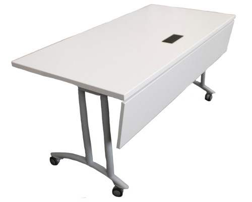 Teknion Roy & Benton Training Table - Used