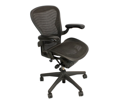 Herman Miller Aeron Task Chair - Size B  Preowned