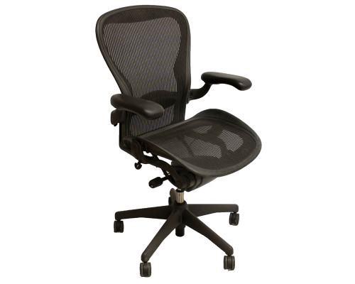 Herman Miller Aeron Task Chair - Size C - Preowned