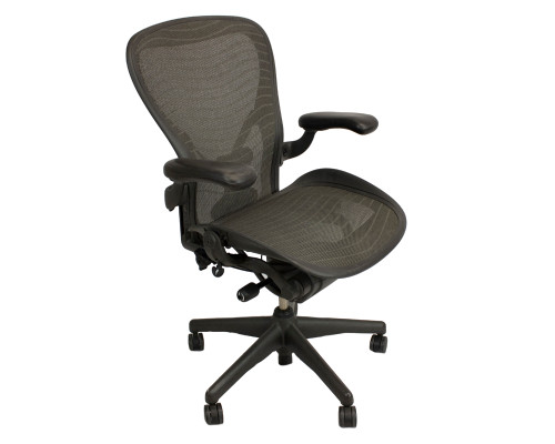 Herman Miller Aeron Task Chair - Size C - Posture Fit -  Preowned
