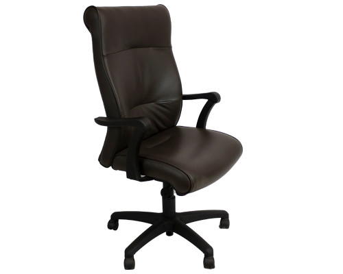 Krug Cadence Tilter Highback Conference Chair - Preowned