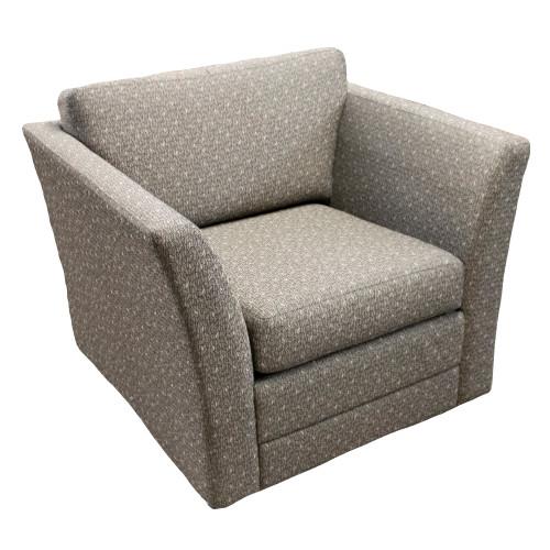 Kimball Vista Lounge Chair - Preowned