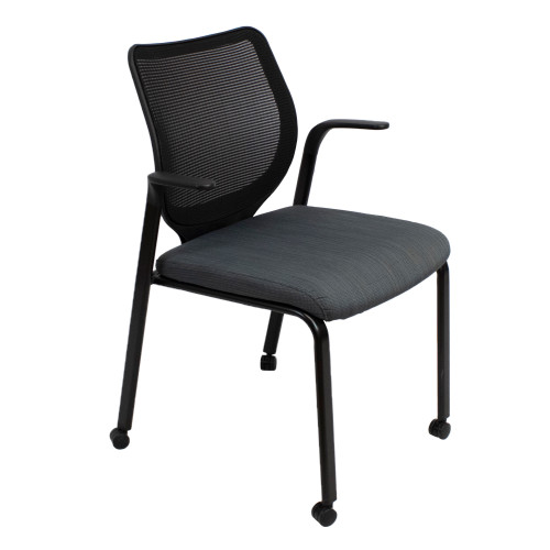 Hon Nucleus Stacking Chair - Preowned