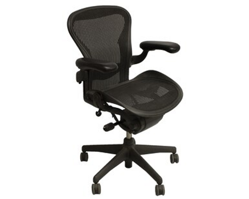 Herman Miller Aeron Task Chair Size A  - Preowned
