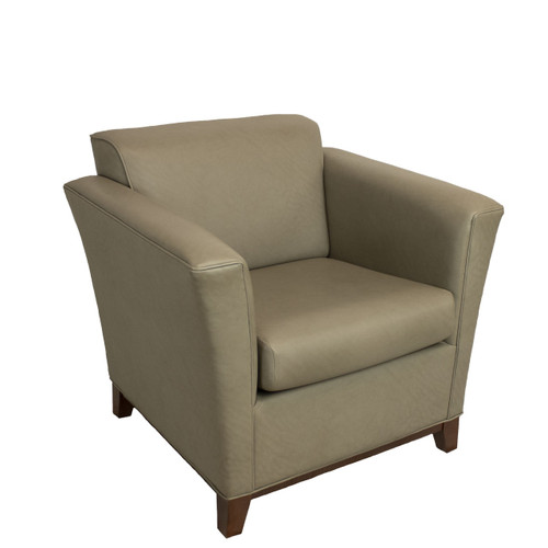 National Monterrey Lounge Chair - Preowned