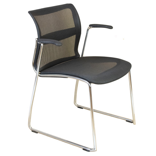 Stylex Zephyr Stack Chair - Preowned
