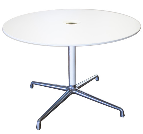 """Coalesse SW_1 42"""" Conference Table - Preowned"""