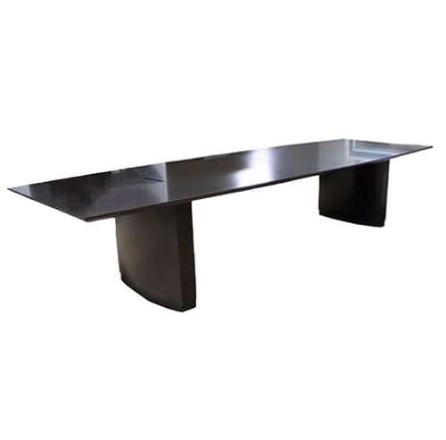 """Enterprise 120"""" Conference Table with Grommet - NEW"""