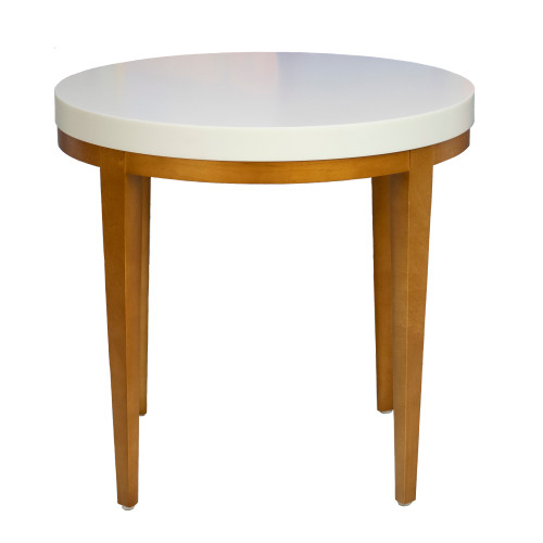 "HBF 24"" Side Table - Preowned"