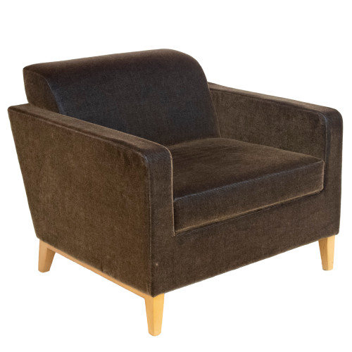 Bernhardt Lounge Chair - Preowned
