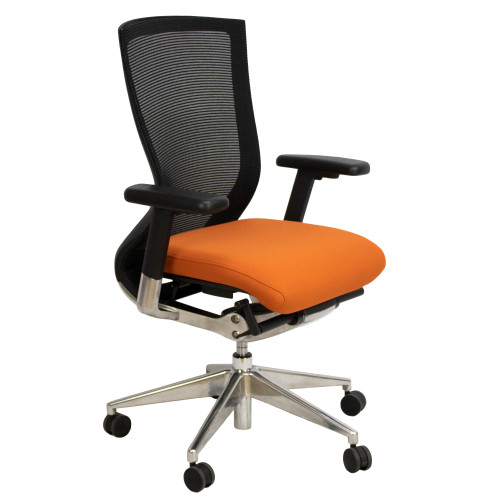 iDesk Oroblanco Task Chair - New