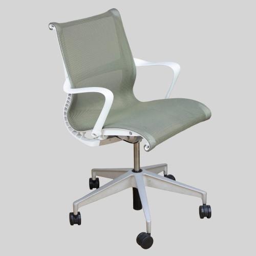 Herman Miller SETU Task Chair -  Preowned