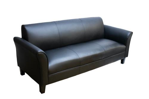 Alera Reception Lounge Sofa - Preowned