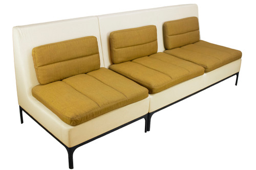 Allermuir Haven Couch - Preowned
