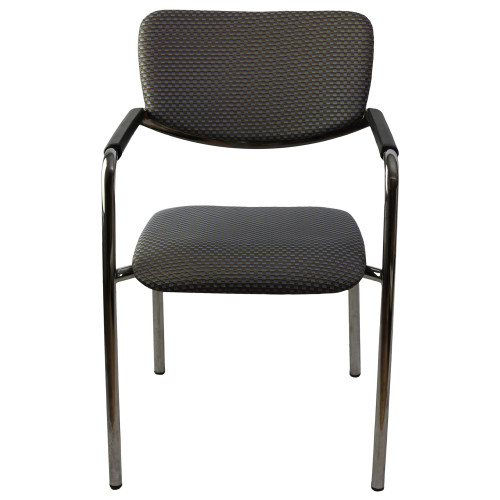 Haworth Zody Guest Chair I - Preowned