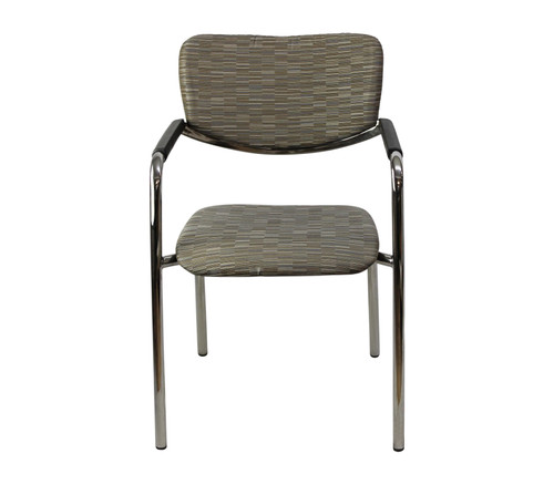 Haworth Zody Guest Chair II -  Preowned