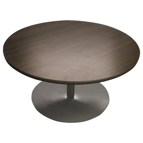 Lobby Coffee Table - Grey Base - Preowned