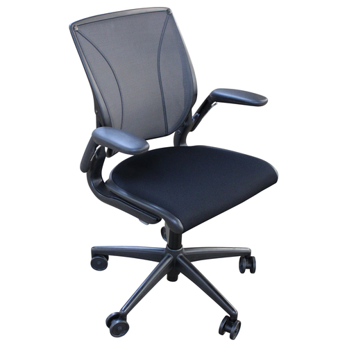 Humanscale World Task Chair - Preowned