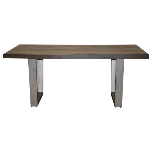 Contemporary Design Table