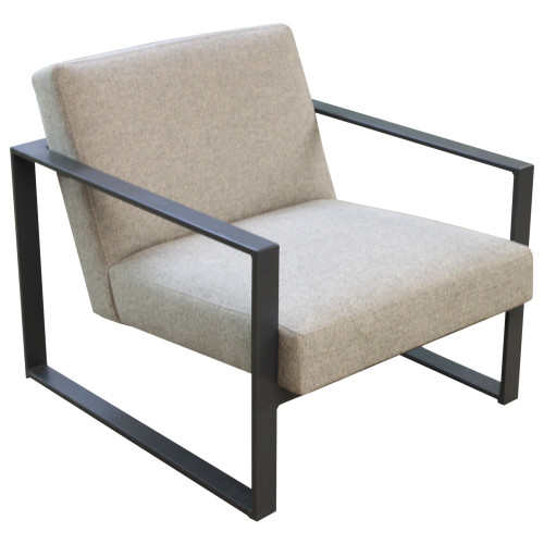 CB2 Lounge Chair - Preowned