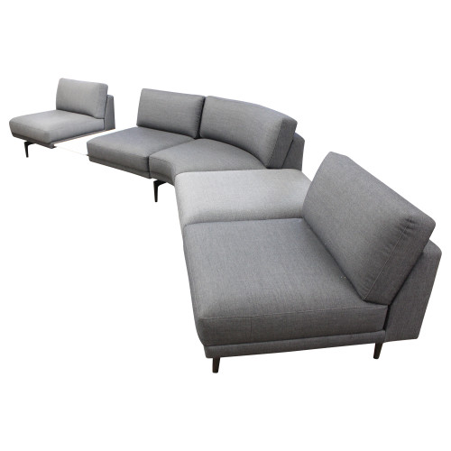 Stylex NYC Loose Sectional - Preowned
