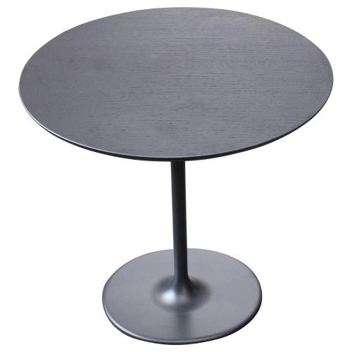 Arper Dizzie Side Table - Black - Preowned
