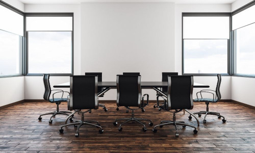Considerations for Designing an Effective Conference Room