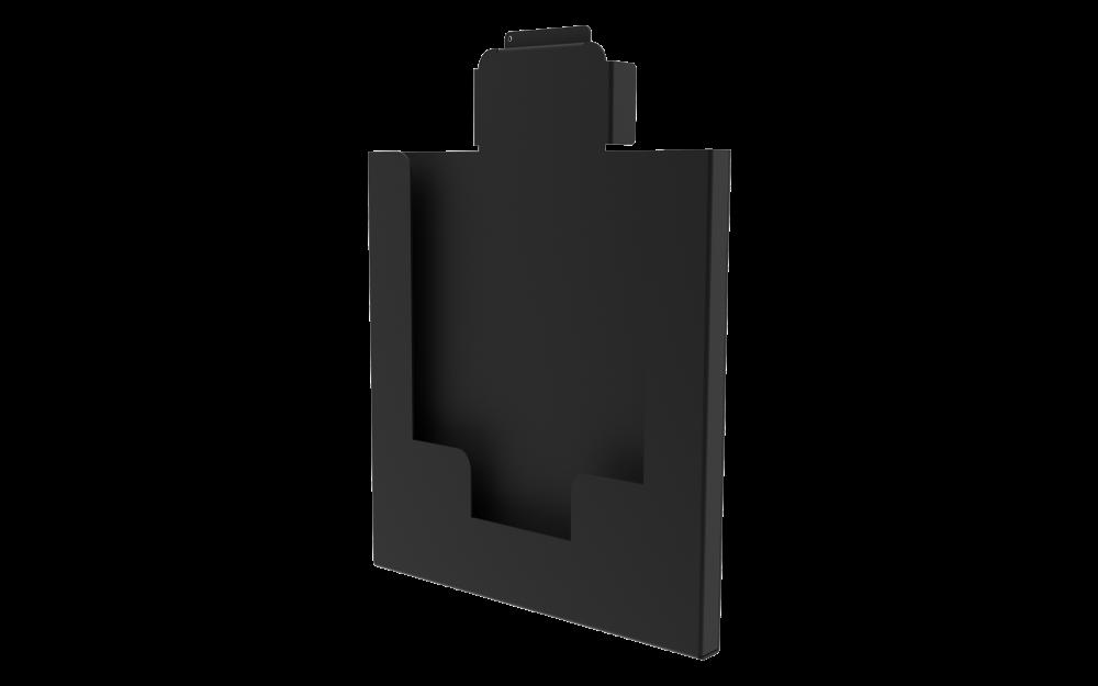 ViewSonic STND-042-LH1 Literature Holder Attachment