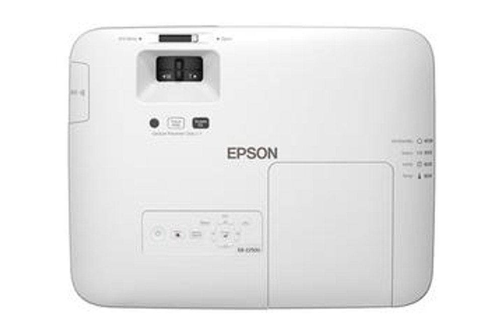 EPSON PowerLite 2250U Wireless Projector