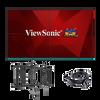 ViewSonic CDX5552-B4 Video Wall System