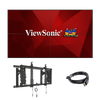 ViewSonic CDX5552-B9 Video Wall System