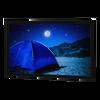 """Da-Lite 28845V 100"""" Parallax Pure Screen"""