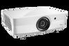 Optoma UHZ65LV 4K UHD Laser Projector (UHZ65LV)