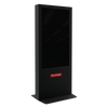 ViewSonic STND-052 Double-Sided Kiosk Enclosure Stand