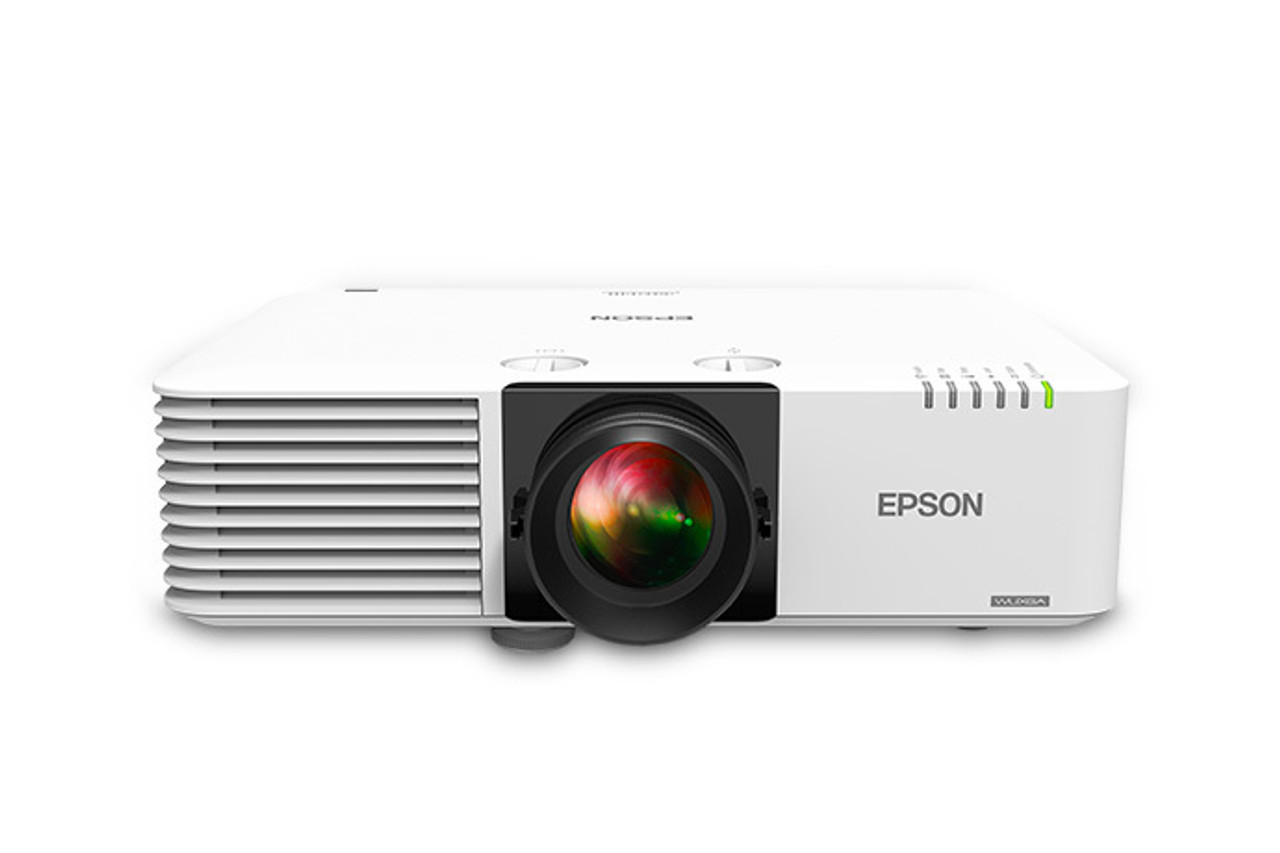 Epson PowerLite L610U Wireless WUXGA 3LCD Laser Projector (V11H901020)