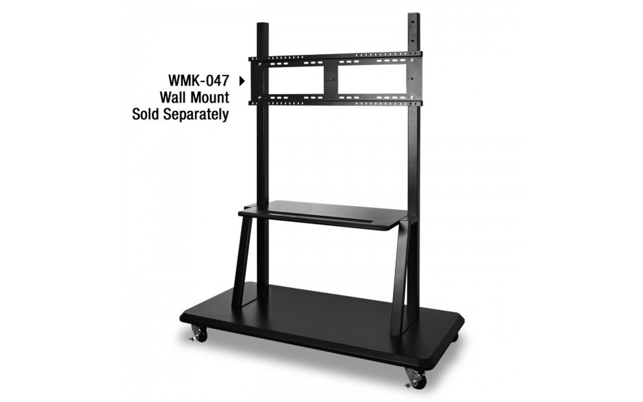 ViewSonic VB-STND-001 Display Stand Trolley Cart
