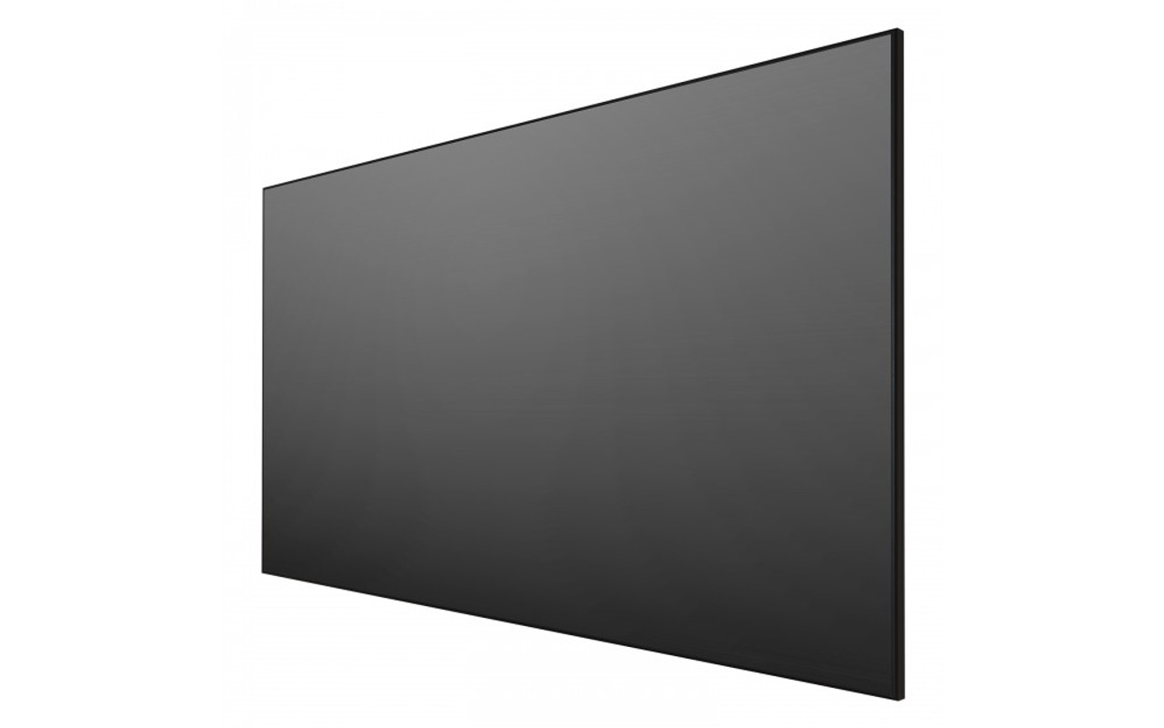 "ViewSonic BCP100 100"" Black Diffuser Panel"
