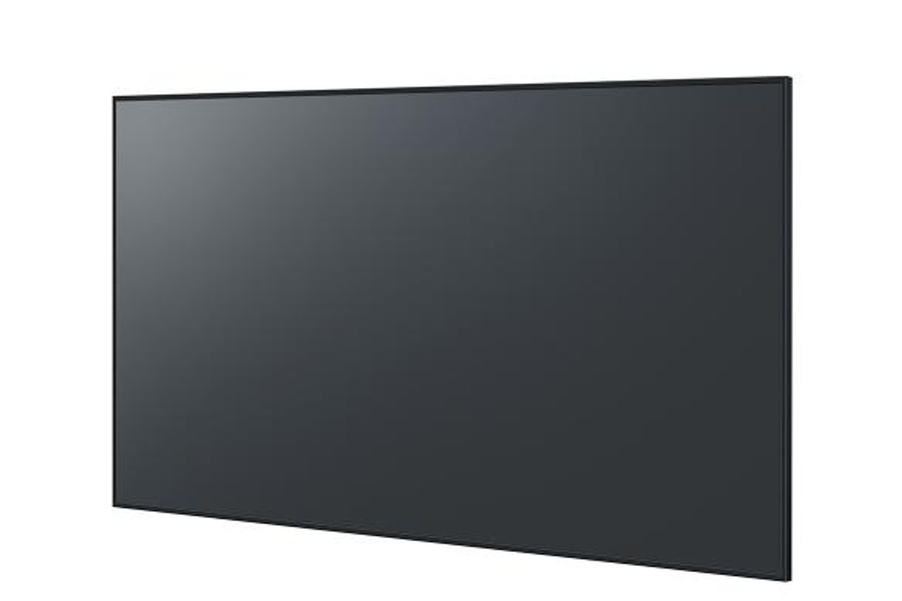 Panasonic TH-86EQ1W 4K Digital Display
