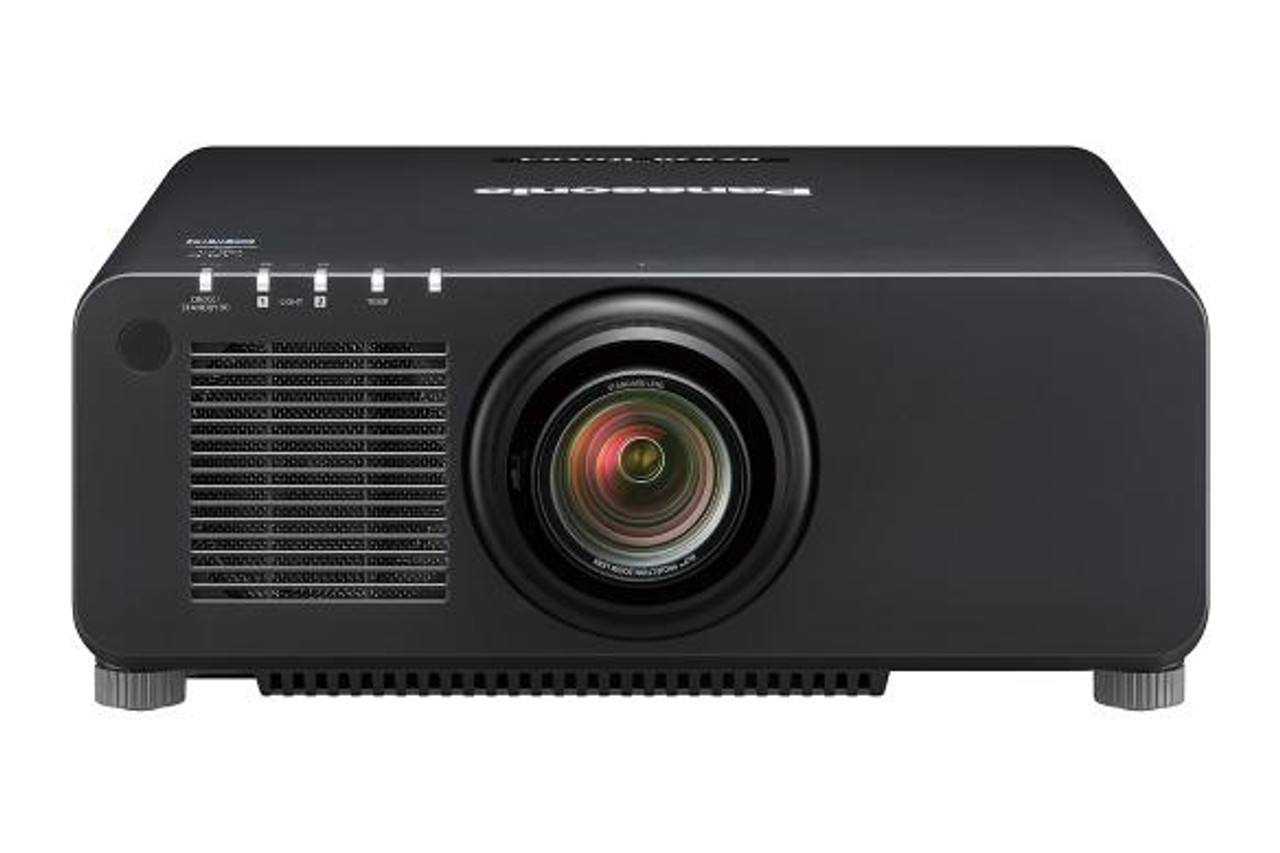 Panasonic PT-RZ870BU 1-Chip DLP™ Laser Projector